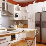 Utilice las ideas de iluminación de cocina para iluminar toda su cocina
