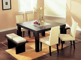permanecer a gusto con sus muebles de comedor