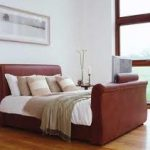 Diseño de Dormitorio que mantiene la unión
