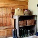 Cómo utilizar las soluciones de almacenamiento en toda la casa