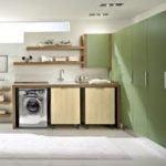 Consejos de organización para lavandería y espacios funcionales