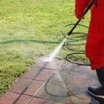 ¿Cómo limpiar su hogar profundamente con el lavado a presión? – Parte I
