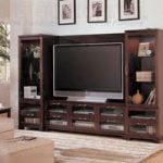 Muebles de Centro de Entretenimiento para la sala de estar
