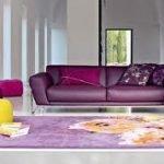 El uso inteligente de alfombras puede cambiar la apariencia de su hogar – Parte II