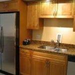 Los gabinetes de cocinas añaden comodidad a su hogar