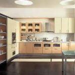 ¿Qué es tan especial tienen los gabinetes de cocina modernos?