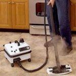 La limpieza de vapor extrae el problema de su alfombra