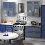 Cocina modular le permite ser más versátil con un diseño moderno