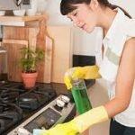 La limpieza con vinagre cuando no se tiene otra opción