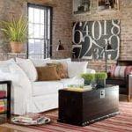 Consejos de decoración familiar en hogares – Parte I