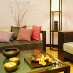 Ideas de muebles contemporáneos para la sala