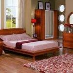 Aumentar la belleza de su dormitorio con muebles modernos! – Parte I