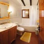 Solución ideal para limpiar su cuarto de baño