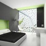 Diseña un dormitorio con mucho humor