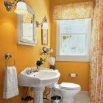 Ideas para espacios pequeños como el baño
