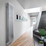 Los radiadores son esenciales en la terraza de su casa