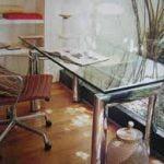 La importancia de la selección de muebles de oficina en casa