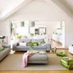 Ideas efectivas para evitar la dificultad de la Decoración de la sala pequeña – Parte II