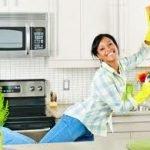 ¿Cómo hacer divertido y agradable la limpieza en casa? – Parte II