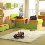 Una organización realista para la habitación de los niños – Parte II