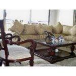 Muebles para el hogar con tendencia occidental