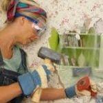 Remodelación de la casa haciendo pequeños cambios para mejorar las habitaciones