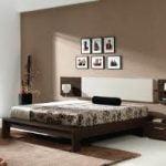 Algunas ideas de diseño para el dormitorio principal