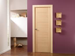 Diferentes tipos de puertas para interiores ideas para - Tipos de puertas de interior ...