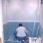 Plan adecuado para su remodelación de baño!