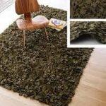 ¿Cómo elegir una alfombra con estilo?