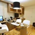 El diseño de su propia oficina en casa – Parte I