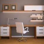 El diseño de su propia oficina en casa – Parte II
