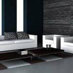 Últimos diseños de pared para la sala de estar – Parte I