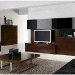 Muebles para hacer de su sala de estar la más perfecta! – Parte I