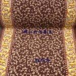 La elección de la alfombra para el corredor de un nuevo hogar