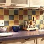 Ideas de protector contra salpicaduras para cocina