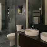 Diseños de baño para una nueva mirada llamativa