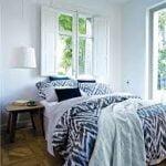 Decorar dormitorio para evitar los inviernos estacionales – Parte II