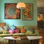 Ideas de decoración de la habitación para hacer su hogar más llamativo! – Parte I