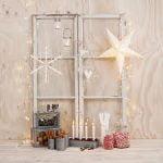 Reciclaje de Artesanía para navidad