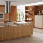 ¿Cómo elegir la madera ideal para la cocina?