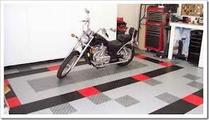 Haga su reparaci n en de las baldosas del suelo parte - Baldosas para garaje ...