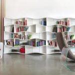 Ideas atrevidas para probar en el almacenamiento de libros