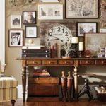 Relojes para decorar: relojes de pared y relojes de mesa