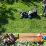 Prepara tu jardín con barbacoa en menos de 1 hora