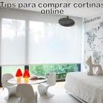 5 cosas a tener en cuenta antes de comprar cortinas