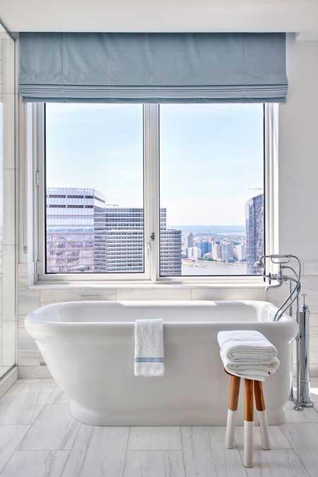 Tendencias para decorar tu baño en el 2020