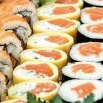 Moldes para hacer sushi en casa